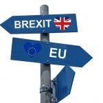 Arbeidskrachten uit of in VK na Brexit