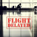 Recht op compensatie bij vertraagde vlucht