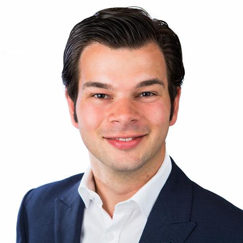 Aron Buitenhuis