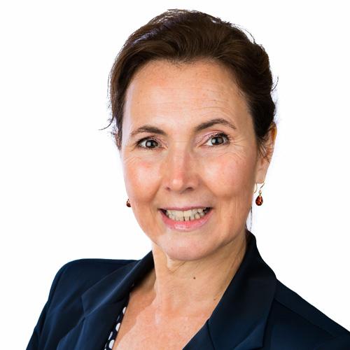 Judith van der Woude