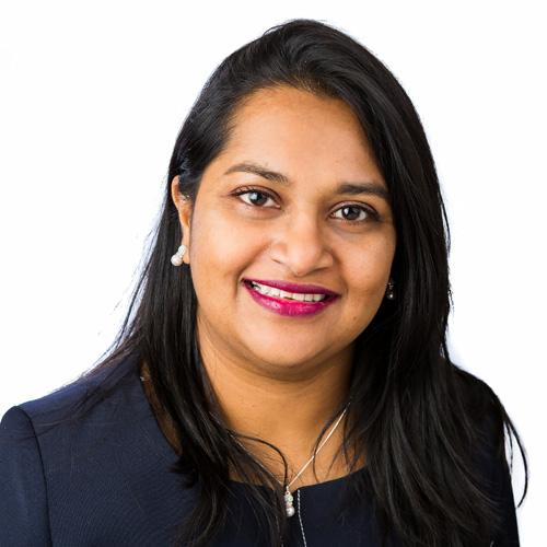 Shyreen Panday